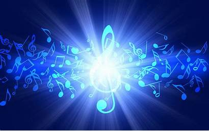 Sound Notes Clef Treble Wallpapers Dog
