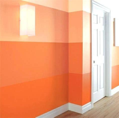 Wand Zur Hälfte Streichen by Wand Streichen Ideen Muster Wohnung Schon Streifen Und Of