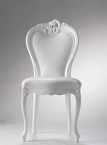 Versace Tamam U0131 Beyaz L U00fcks Sandalye  U2013 Avangard Mobilya