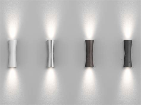 buy the flos clessidra wall light at nest co uk
