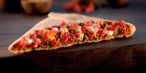 taco bell tests grilled stuft nacho huffpost