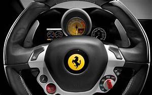 Ferrari Ff Steering Wheel Photo 31