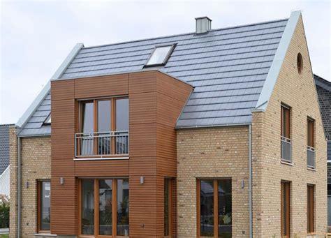 Sanieren Mit Fassadenplatten by Sbild2 Gartenseite Haus T In M 252 Nster Gelmer Bockhau