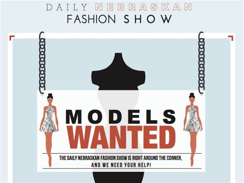 fashion show model  manager call announce