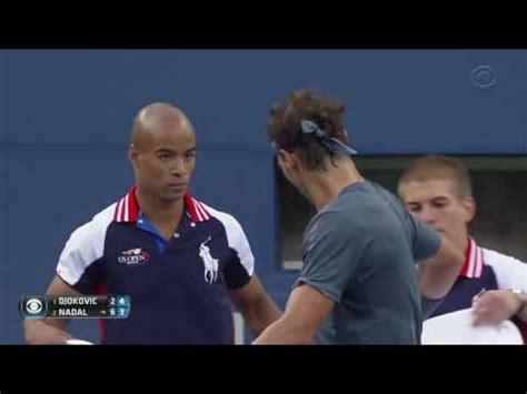 Djokovic vs Nadal live stream, watch us open final tennis online tv free - English Forum Switzerland