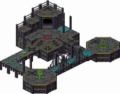 Tiles Sandbox Pixel Meta4 Iso Isometric Pixeljoint