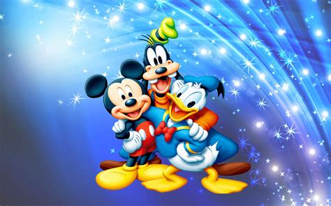 Best Cartoon Mickey Mouse Wallpaper #73011 Wallpaper