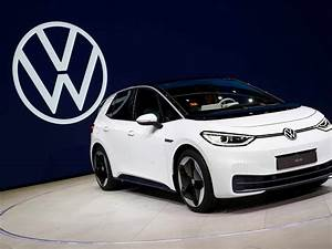 Vw U0026 39 S Ev Push Starts With Id3  But Not In N  America