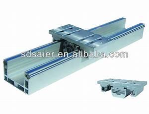 Slider Mechanism Sliding Table