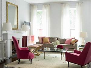 20 living room color palettes you39ve never tried hgtv for Living room color palette