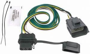 Ford Explorer Trailer Wiring Diagram : 2002 ford explorer plug n tow r vehicle wiring harness ~ A.2002-acura-tl-radio.info Haus und Dekorationen