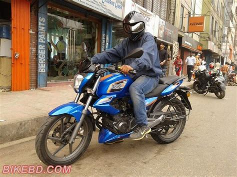 keeway rks150 sports launched in bangladesh price features bikebd
