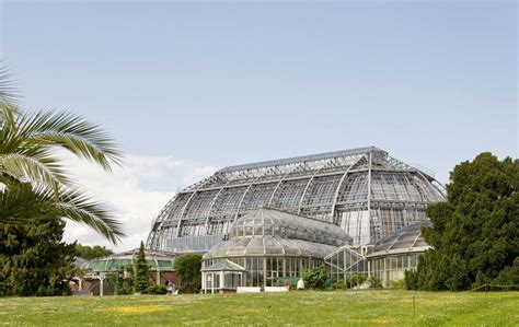 Berlin Botanischer Garten Beleuchtung by Nat 252 Rliche Lichtl 246 Sung Im Tropenhaus