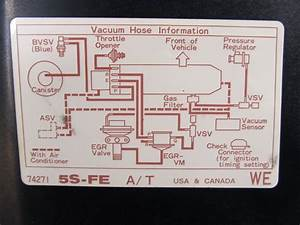 Dodge 5 2 Engine Vacuum Diagram