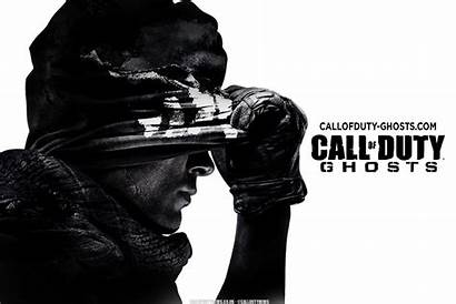 Duty Call Ghosts Screensaver Cod Ghost Wallpapers