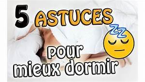 Comment Mieux Dormir : 5 astuces pour mieux dormir kscoaching ~ Melissatoandfro.com Idées de Décoration