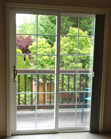sliding glass doors installation polar energy