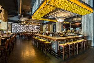 Interior Restaurant Photography | Chicago — Architecture Photography | Commercial Real Estate ...