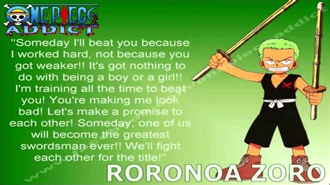 piece  quotes  luffy zoro sanji youtube