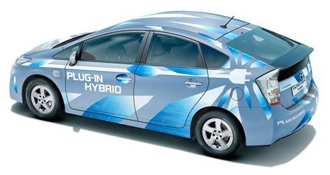 toyota prius plug  hybrid     miles