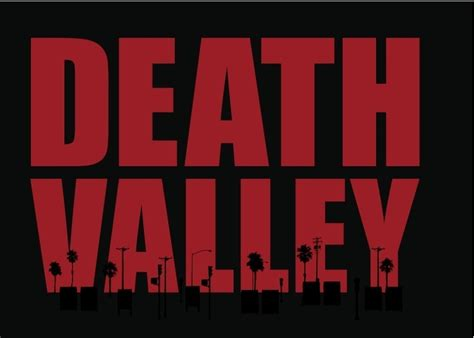 Death Valley - Season 1 : Openload