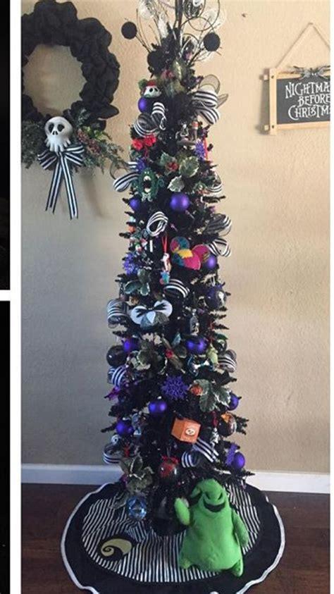 nightmare  xmas tree decorations