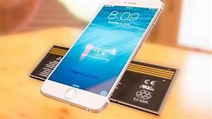 ¿Tendrá el iPhone 7 un Sistema de Carga Instantánea?