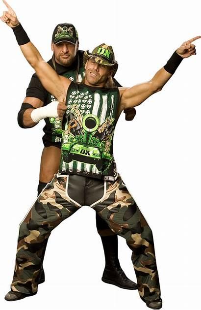 Wwe Wrestling Triple Superstars Shawn Michaels Wikia