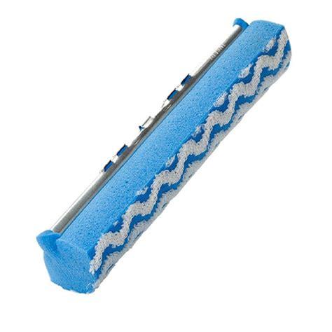o cedar mop refill o cedar power scrub roller mop refill 143167 the home depot