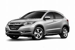 Honda Hrv 2018 : 2018 honda hr v vti s 1 8l 4cyl petrol automatic suv ~ Medecine-chirurgie-esthetiques.com Avis de Voitures
