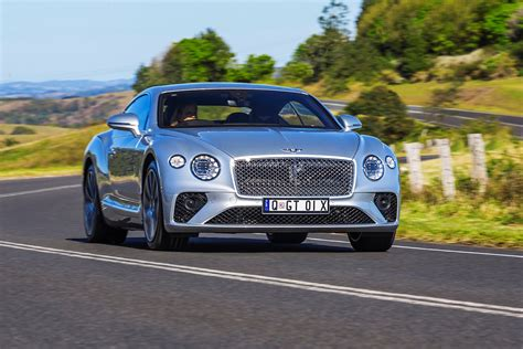 2019 Bentley Gt by 2019 Bentley Continental Gt W12 Review