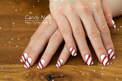 winterliche nailart planet nails pimp nails