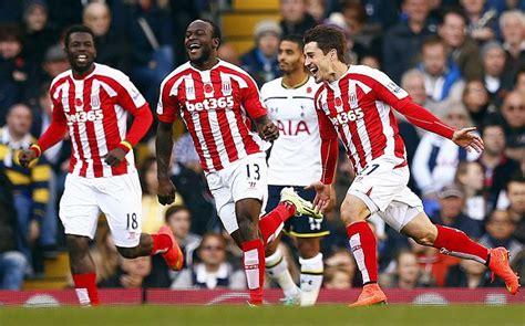 Prediksi Stoke City Vs Tottenham Hotspur 19 April 2016 ...
