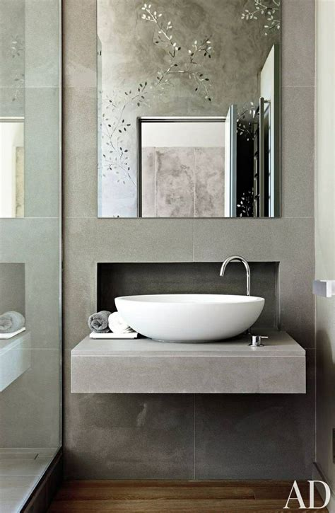 Toilets And Basins For Small Bathrooms by What Basins Should We Choose In Our Bathrooms Founterior