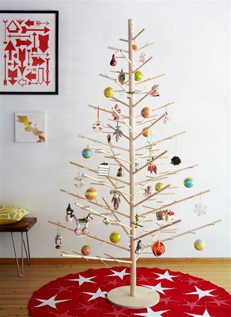 18 modern tree alternatives brit co