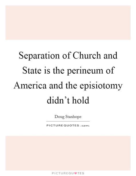 separation  church  state   perineum  america