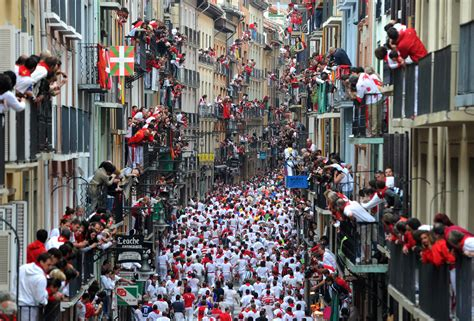 Pamplona Spain Pictures And Videos And News Citiestipscom