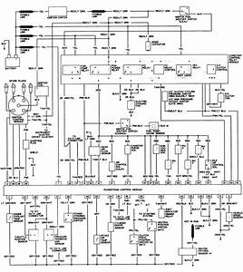 Solved  Need Stereo Wiring Diagram For 1993 Ford Tempo Gl