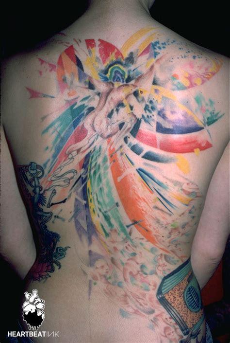 don ed hardy heartbeatink tattoo magazine