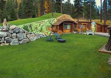 real hobbit homes real hobbit homes design decoration