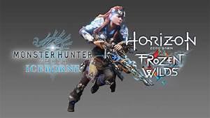 Monster Hunter Symbols