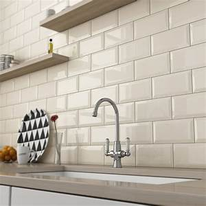 biselado crema wall right price tiles With kitchen colors with white cabinets with anti theft stickers