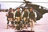 1st SFOD-D during the Battle of Mogadishu 1993. [21601438 ...