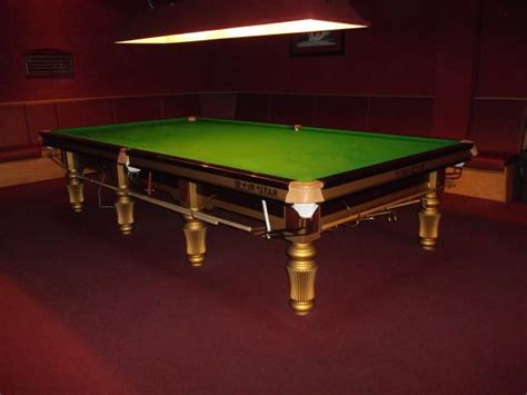 Snooker Tables For Sale Look At Gcl Billiards For Low