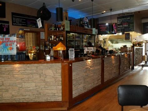 Office Bar by The Office Bar And Grill Whakatane Restaurant Reviews