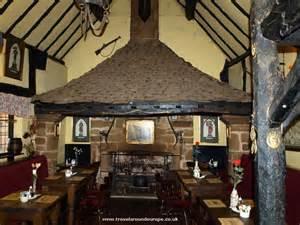 tudor home interior the tudor house inn warwick review