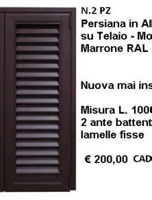Porte Interne D Occasione by Angolo Delle Occasioni Italport Produzione E Vendita
