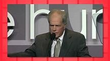 Kent Damon Remarks, 2013 the one hundred - YouTube