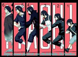 Manga$Anime Freaks: Happy Birthday Itachi