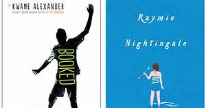 Kate DiCamillo Among Candidates for Young People's ...